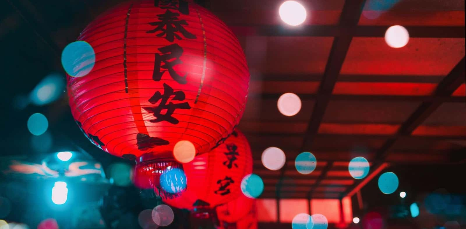 chinese new year impact on logistics