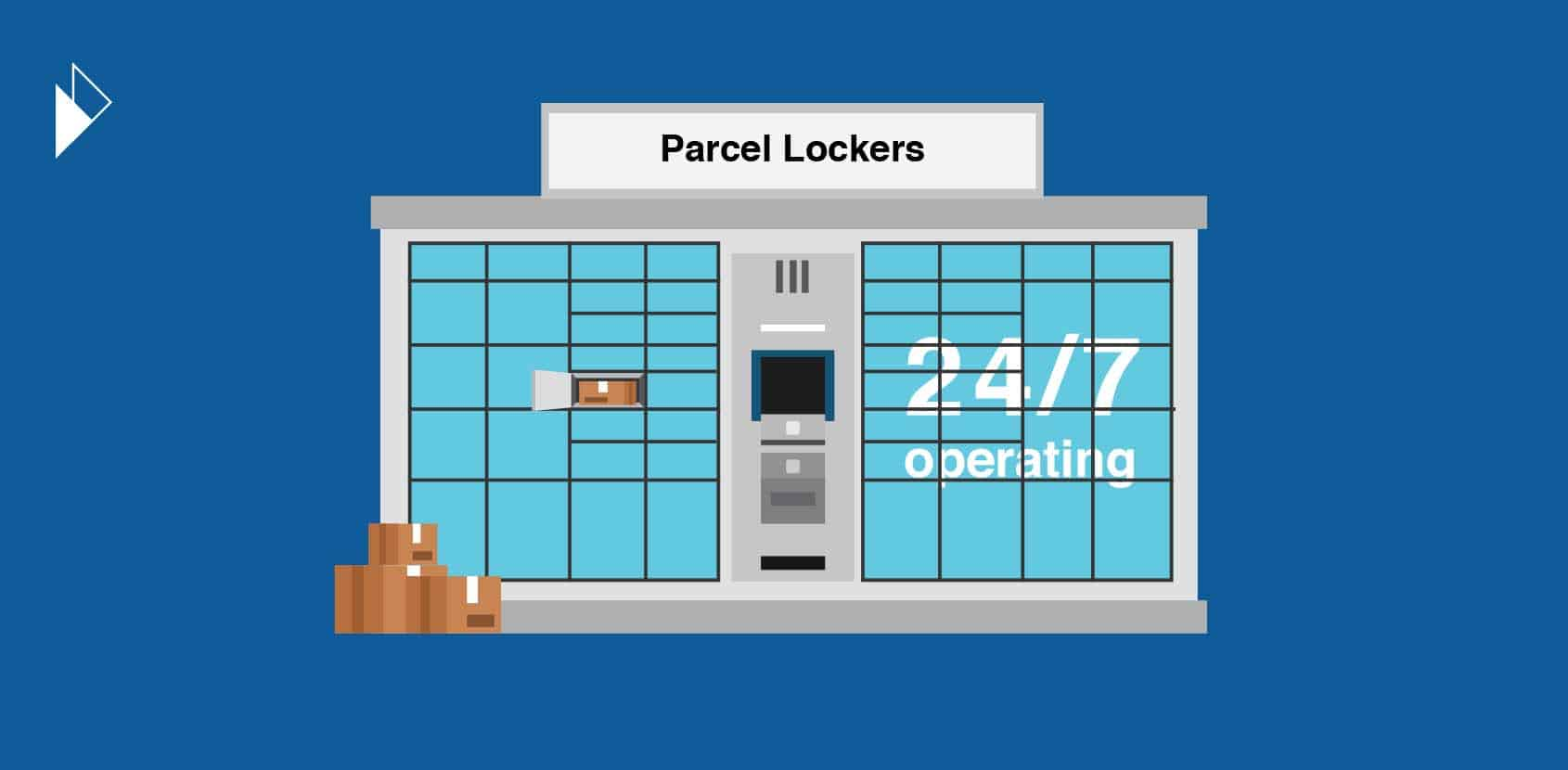 Blog_Header Image Parcel Lockers Last Mile Delivery