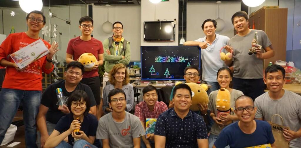 Parcel Perform Developers Team