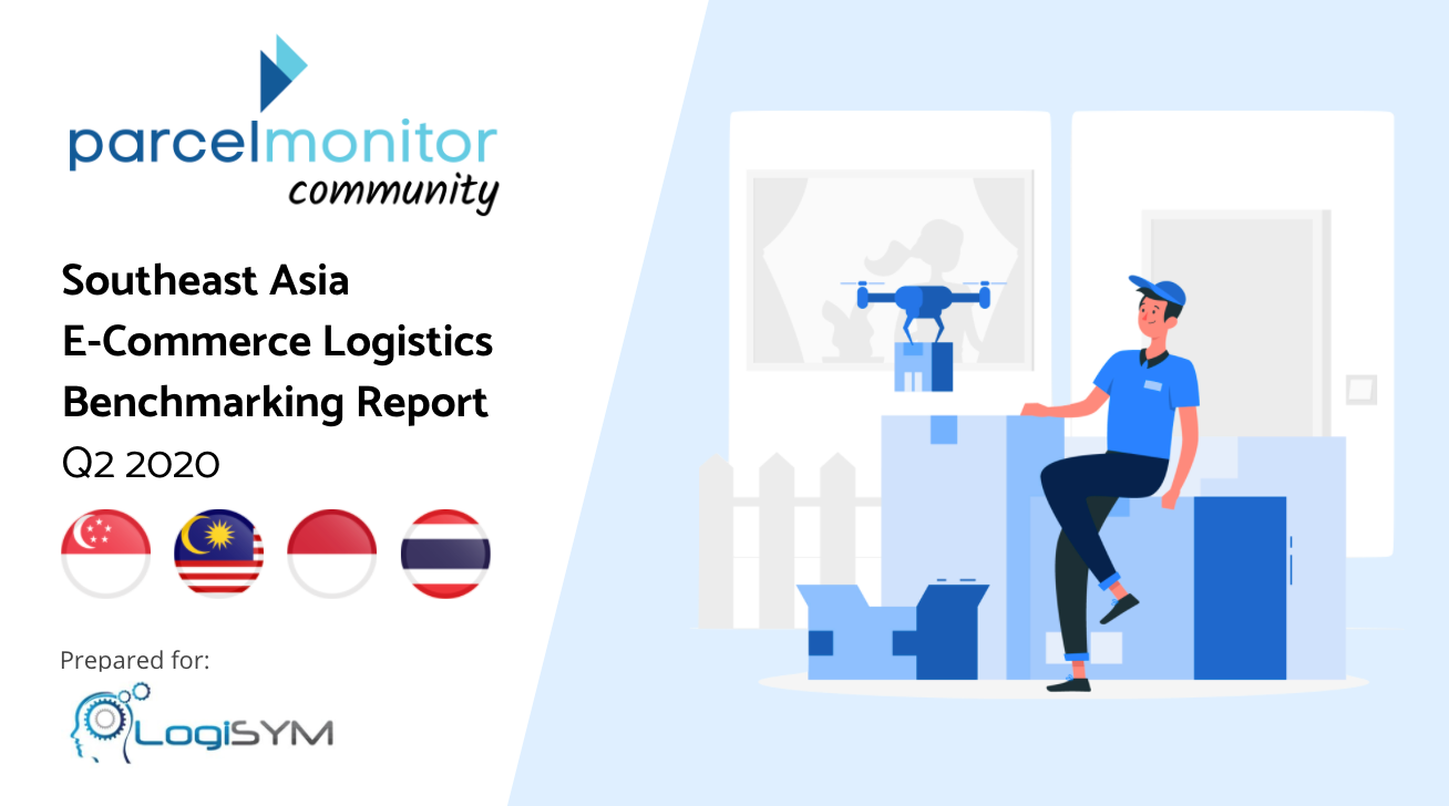 Parcel Monitor Country Benchmarking Report Preview P1