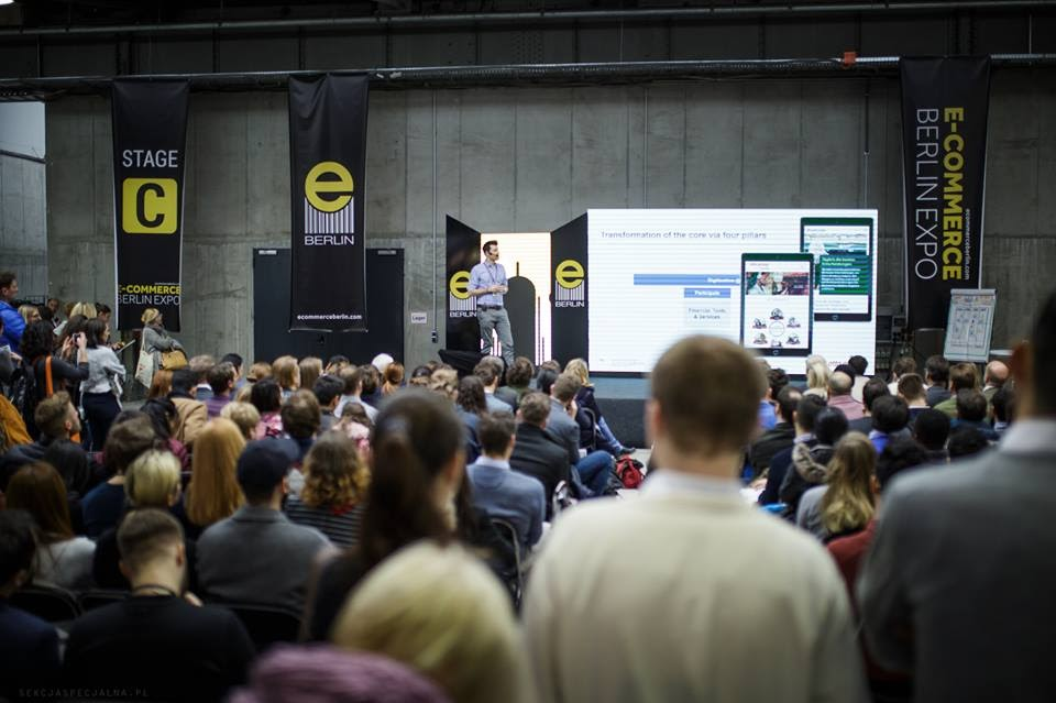 Ecommere Berlin Expo