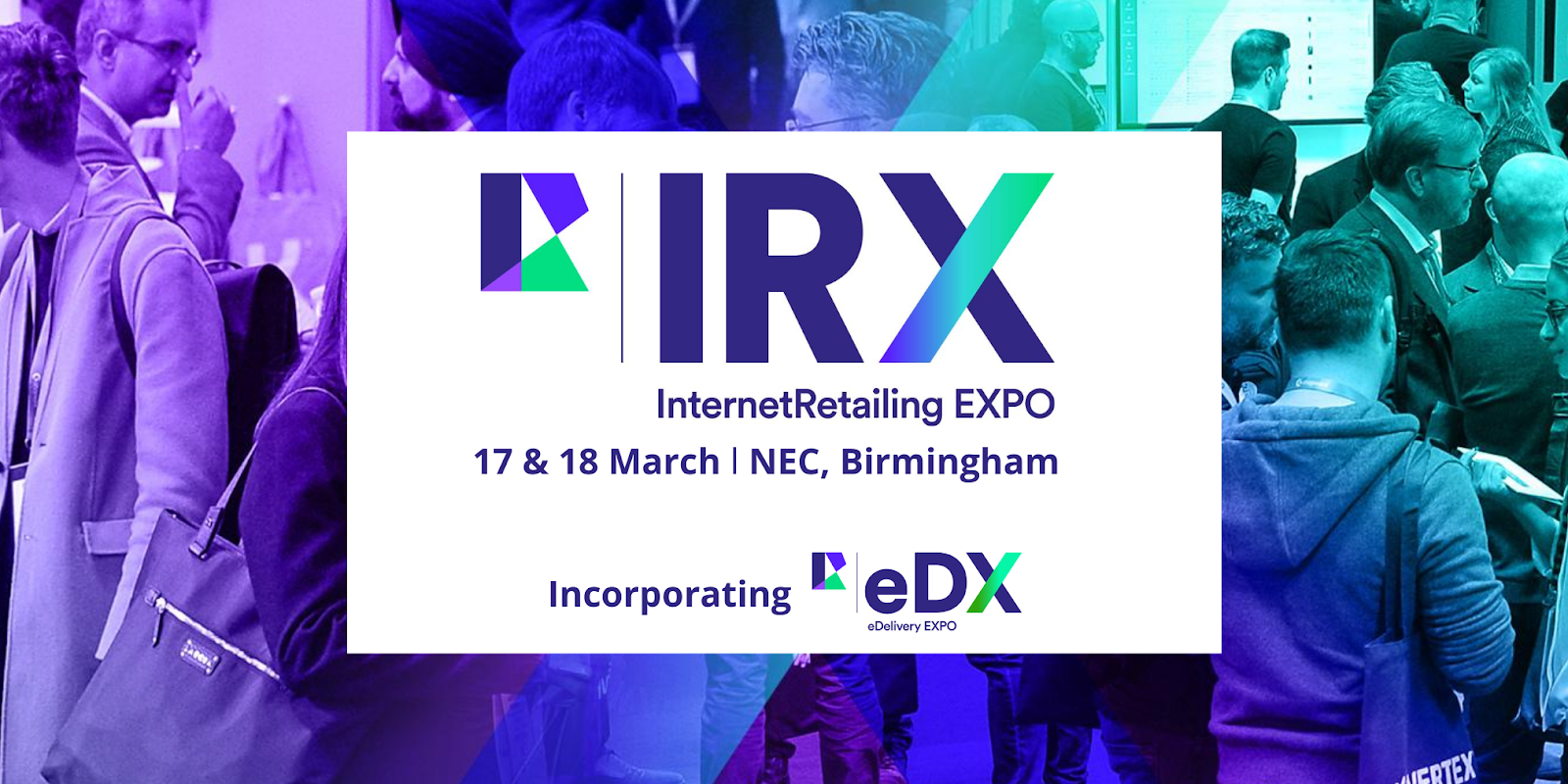 Internet Retailing Expo 2021