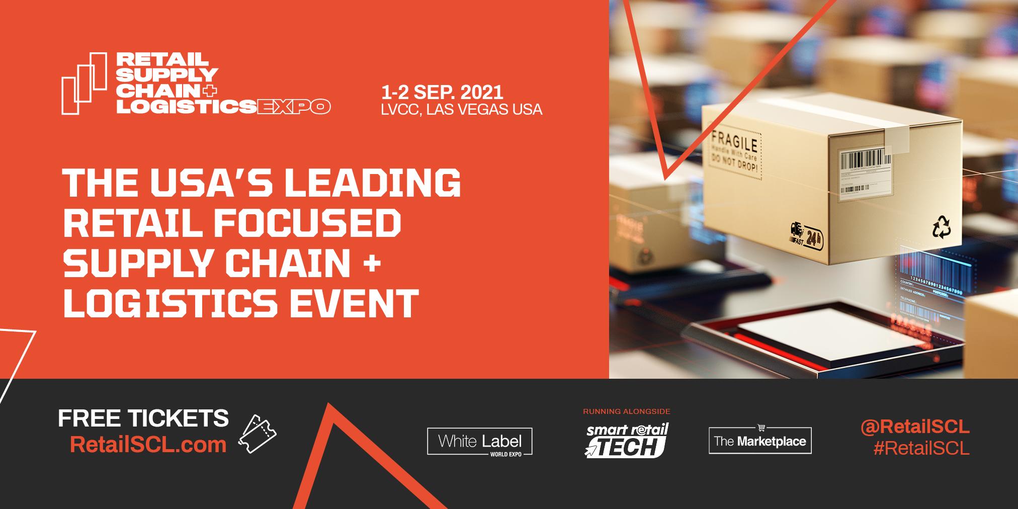 Retail Supply Chain + Logistics Expo US