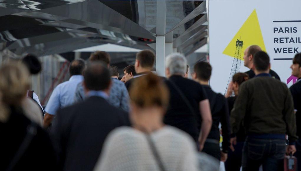 Paris Retail Week France