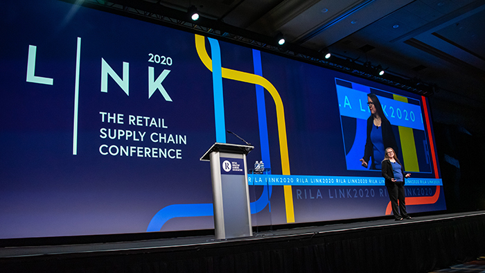 LINK Conference
