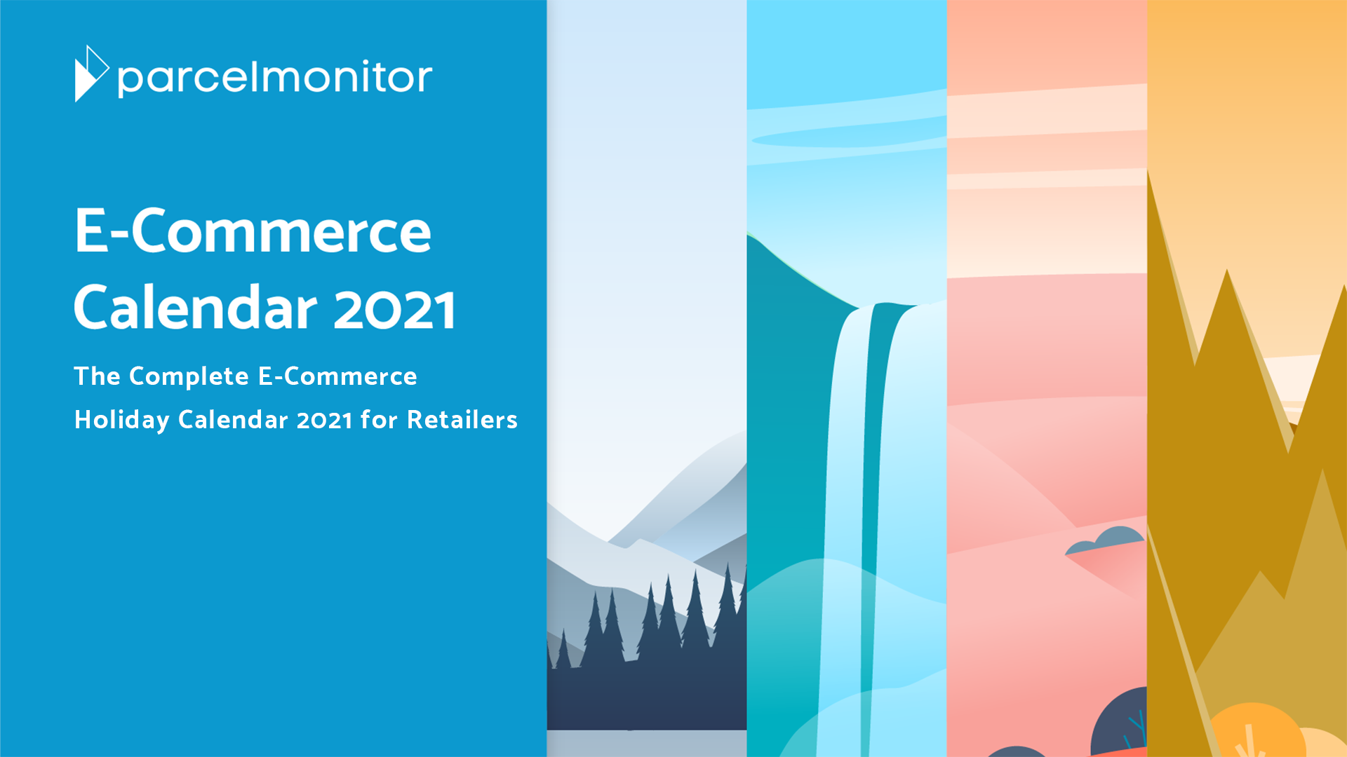 The Complete E-Commerce Holiday Calendar 2021 for ...