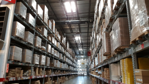 smart warehousing packaging strategies