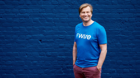 TransferWise/Wise