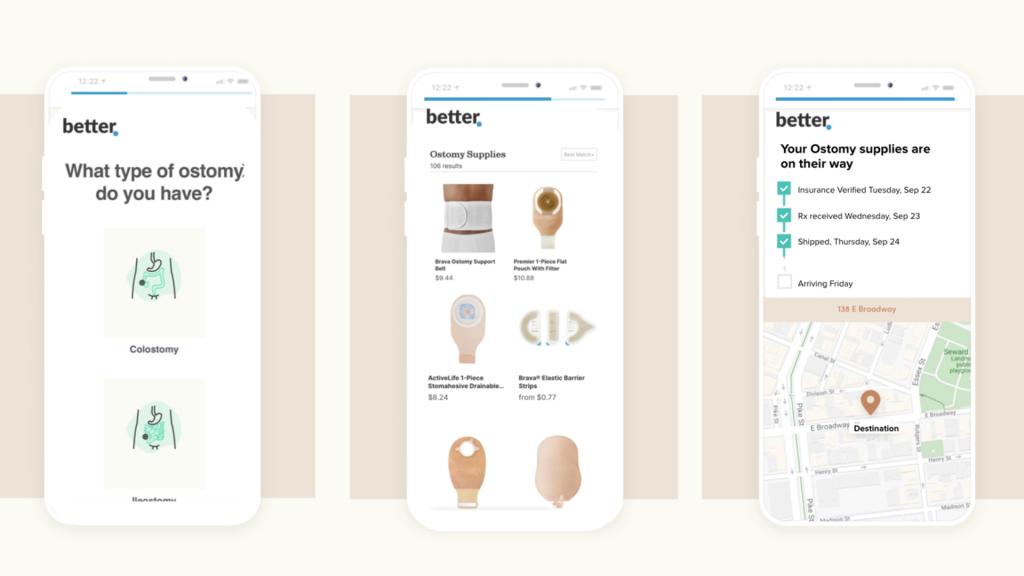 Better Health Mobile