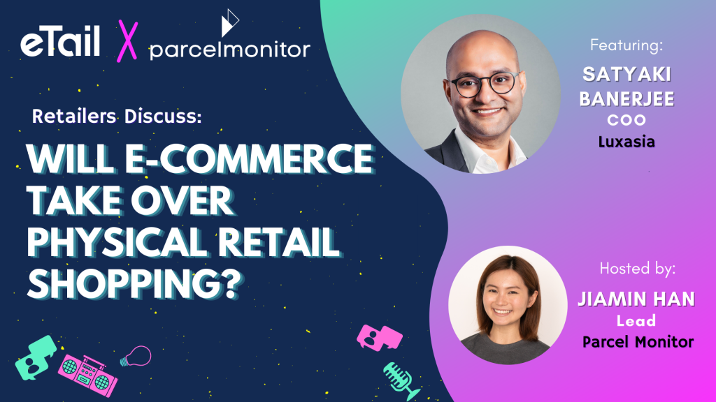 Retailers Discuss: Will e-commerce take over physical retail shopping?
