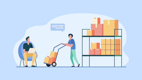 Direct to Consumer Fulfillment Strategies