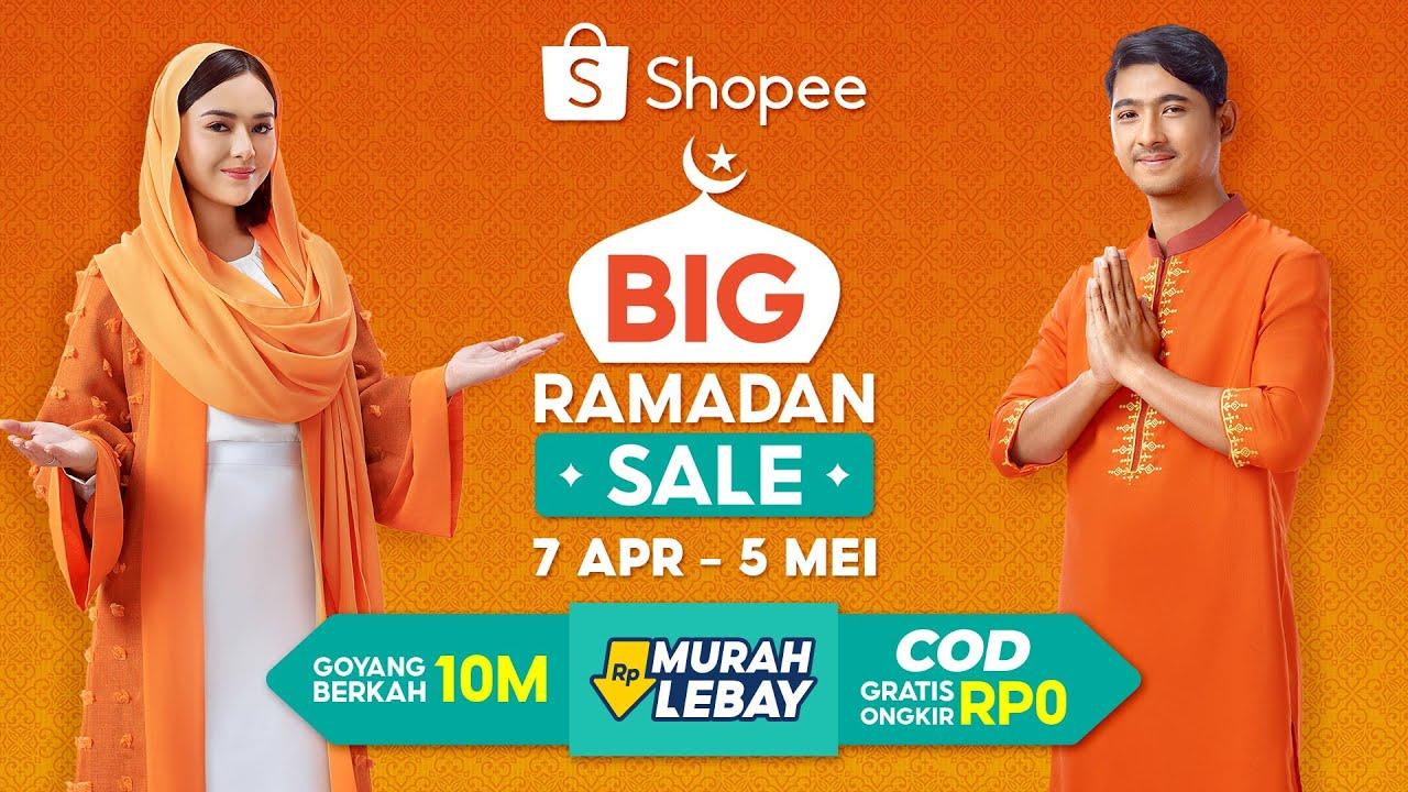 Shopee Ramadan Sale