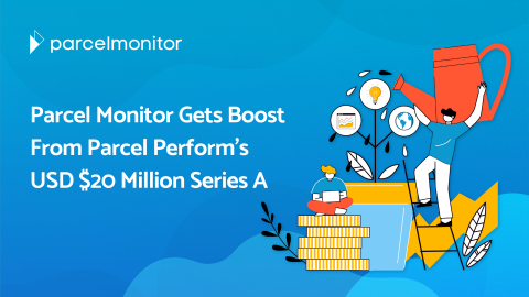 Funding Announcement - Parcel Monitor