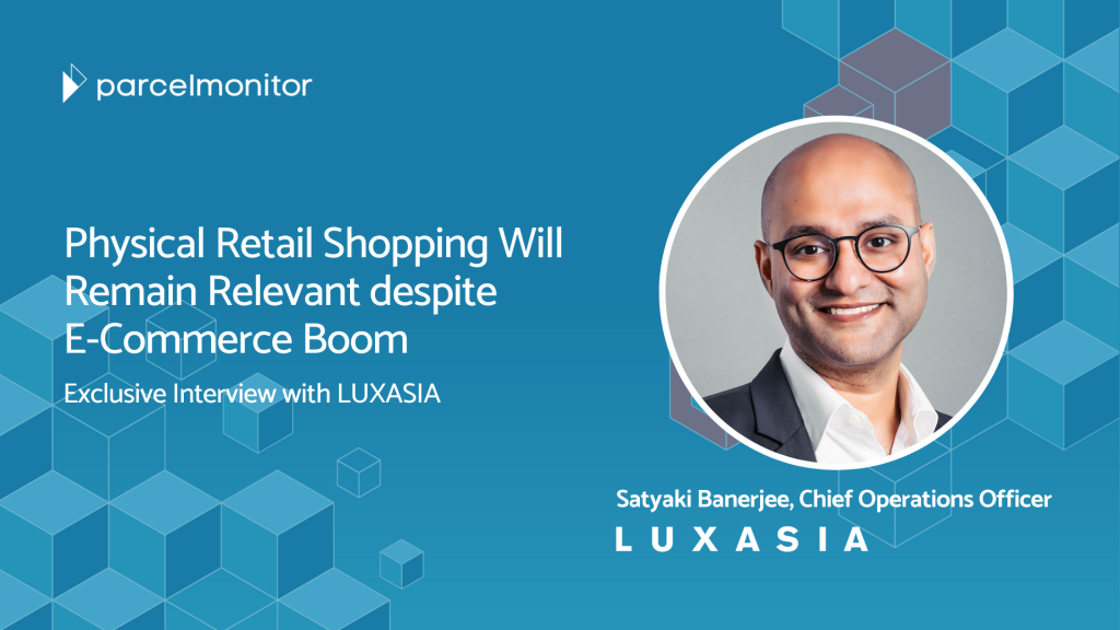 Physical retail shopping will remain relevant despite e-commerce boom - LUXASIA