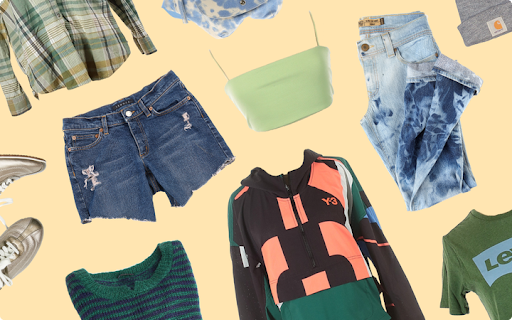 ThredUp Top 5 Sustainable Brands to Shop From