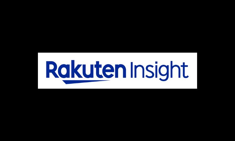 Rakuten Insight logo
