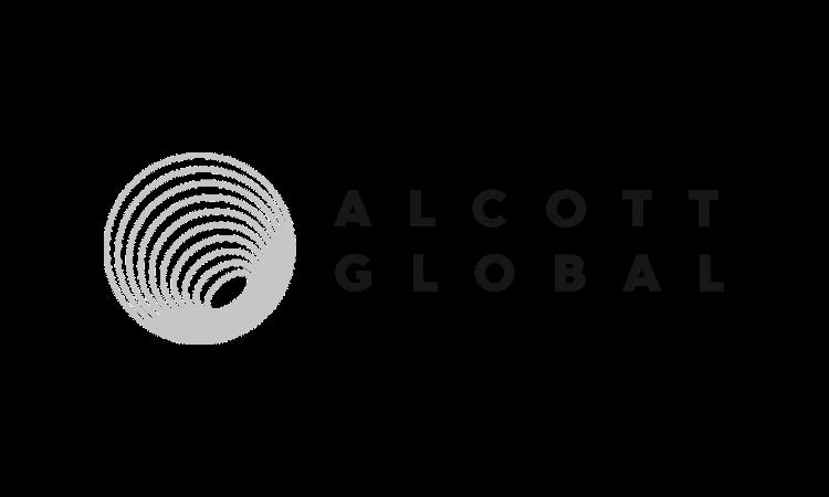 Alcott Global logo