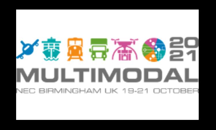 Multimodal 2021 logo