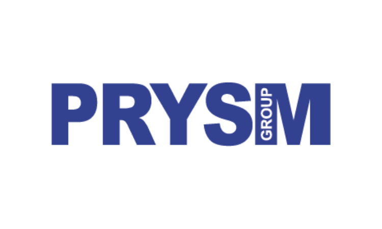 PRYSM Group logo