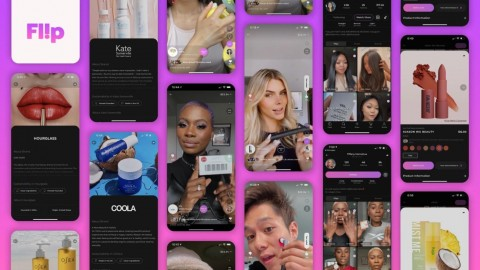 Social commerce startup Flip secures $28m in Series A