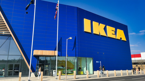 IKEA enables resale for US stores