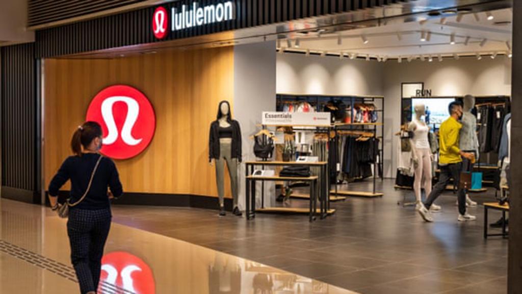 lululemon to exceed 2023 revenue goals