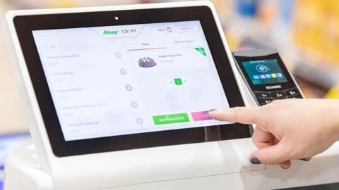 Instacart acquires smart cart maker Caper AI in $350m deal