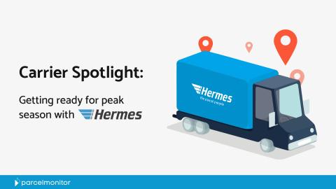 Carrier Spotlight- Hermes