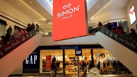 Simon malls closes on thanksgiving